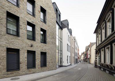 Schafbachstrasse Andernach