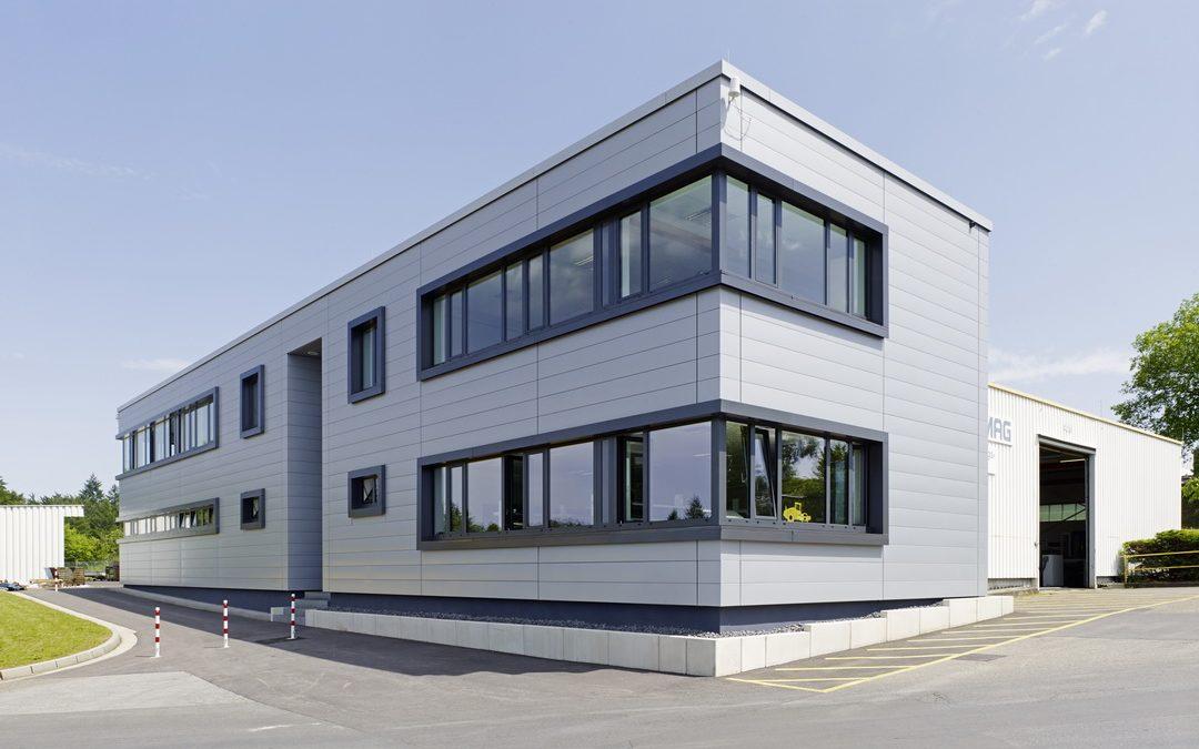BOMAG Boppard Ausbildungszentrum