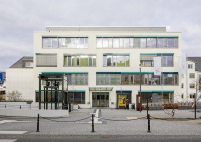 Gemeinschaftsklinikum Mittelrhein Krankenhaus Boppard