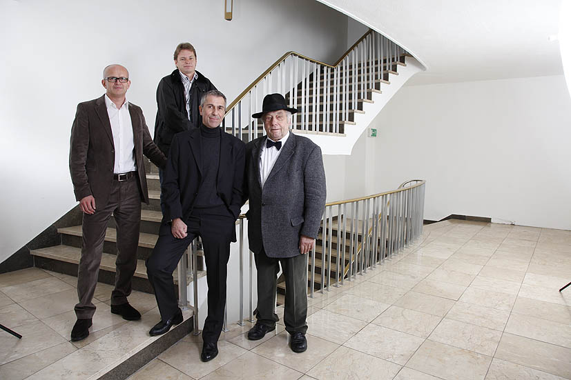 Die Architektengruppe Naujack Rumpenhorst zieht nach 17 Jahren von der Alten Heerstraße in Koblenz Horchheim zurück ins Stadtzentrum von Koblenz