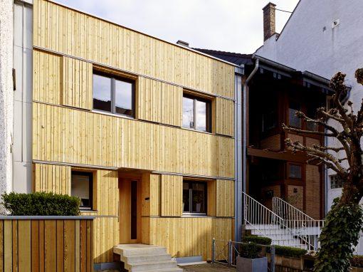 """<span class=""""under"""">Wohnhaus Koblenz</span><br> Sanierung"""