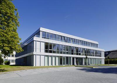 Ärztehaus Mayen Neubau