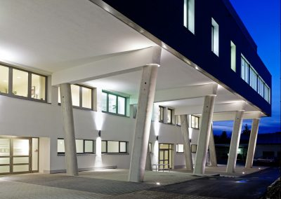 Brüderkrankenhaus Paderborn OP