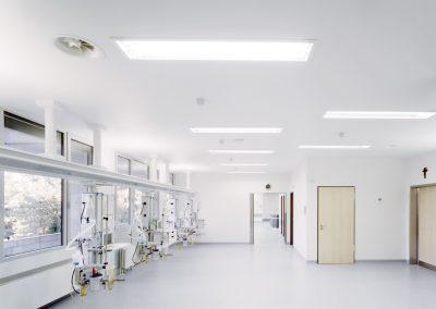Katholisches Klinikum KoblenzOP und Intensivstation