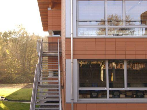 """<span class=""""under"""">Berufsbildende Schule Bad Neuenahr</span><br> Erweiterung"""