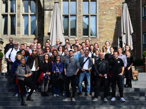 Büroexkursion nach Aachen