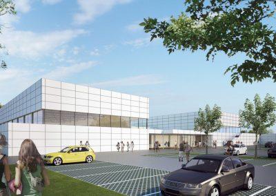 Sportzentrum Koblenz-Asterstein Mehrfachbeauftragung