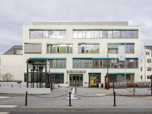 """<span class=""""under"""">Gemeinschaftsklinikum Mittelrhein</span><br> Krankenhaus Boppard"""