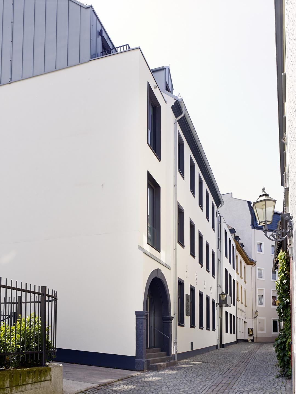 Peter Friedhofen Haus Koblenz