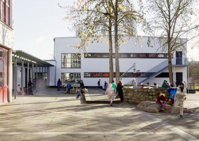 Schillerschule Lahnstein Sporthalle