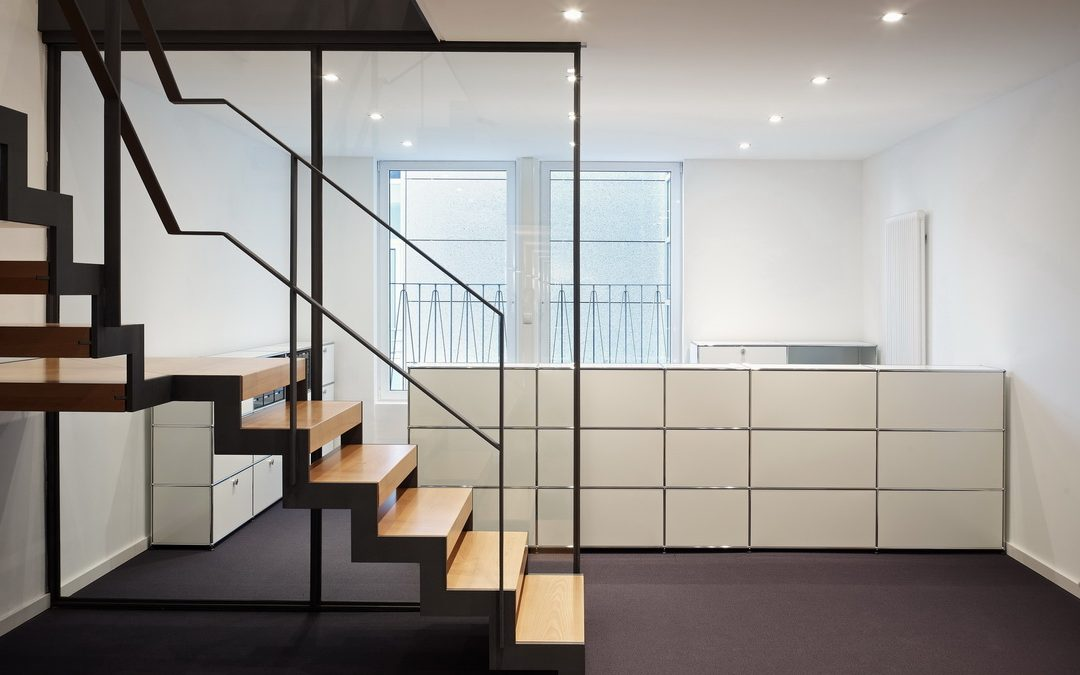 Architekten Naujack Rind Hof Umbau