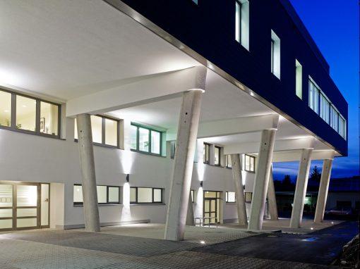 "<span class=""under"">Brüderkrankenhaus Paderborn</span><br> OP"