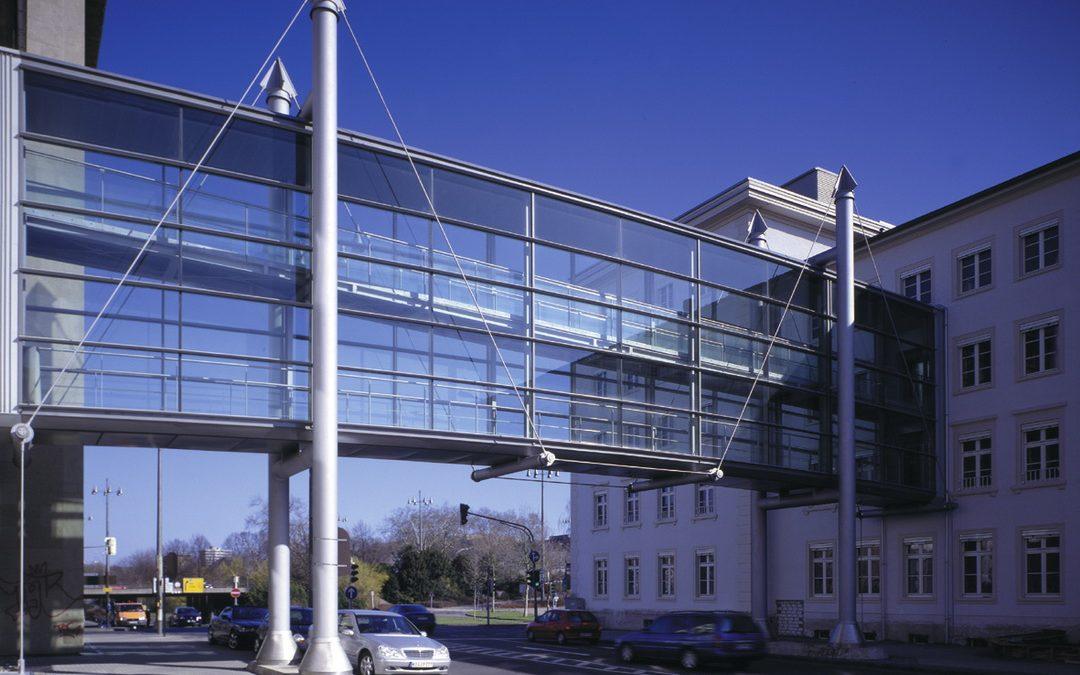 Bundesanstalt für Gewässerunde Koblenz