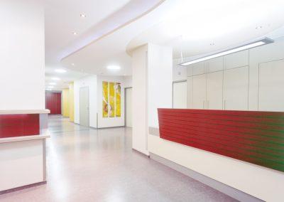 Katholisches Klinikum Koblenz Entbindungsstation
