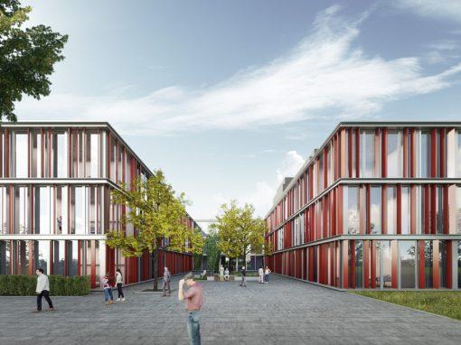 "<span class=""under"">Krankenhaus Nordwest Frankfurt</span><br> Studie"