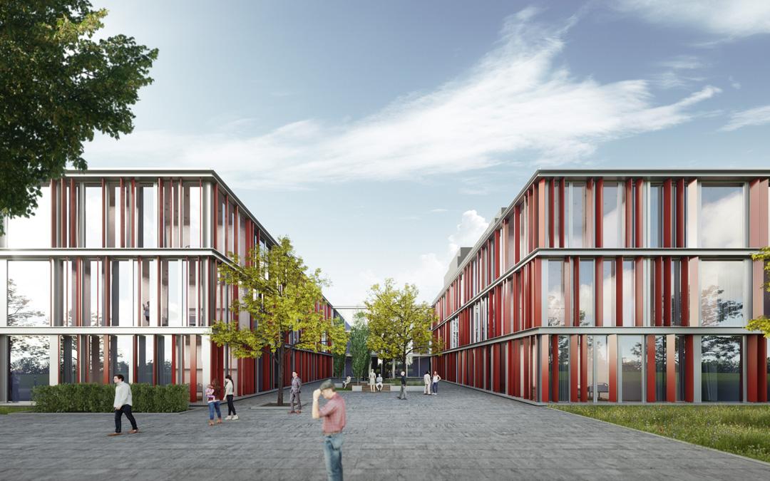Krankenhaus Nordwest Frankfurt Studie