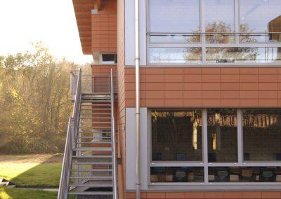 Berufsbildende Schule Bad Neuenahr Erweiterung