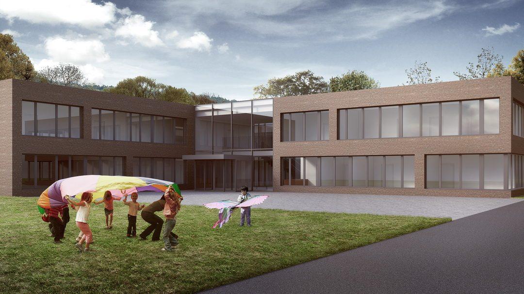 Kinder- und Jugendpsychiatrie Koblenz Studie