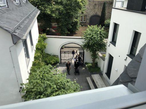 Tag der Architektur im Hotel PURS Andernach