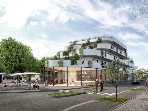 """<span class=""""under"""">Terrassenhaus Bad Neuenahr – Ahrweiler</span><br> Studie"""