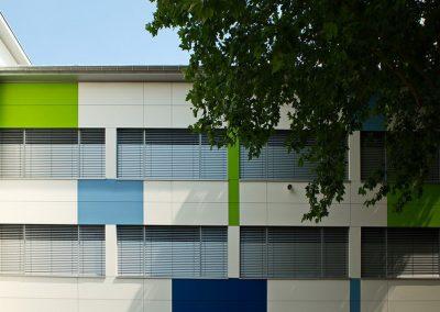 Grundschule OberbieberEnergetische Sanierung