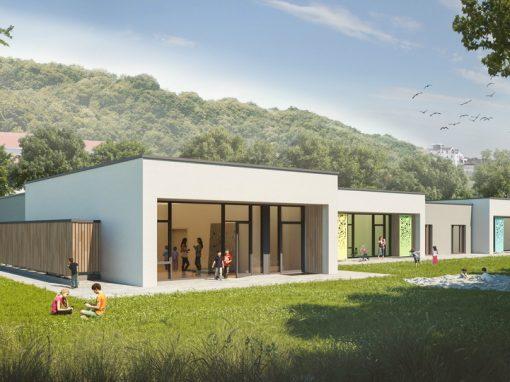 Baubeginn KiTa Koblenz-Horchheim