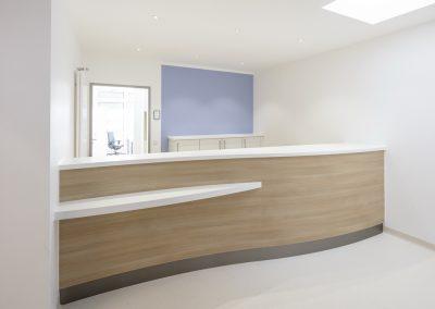 St. Josef Krankenhaus Hermeskeil Umbau Psychiatrische Tagesklinik